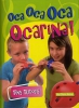 Tiny Tutors Oca Oca Oca Ocarina Book