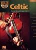 VIOLON Celtique : Livres de partitions de musique