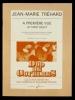 Trehard Jean-Marie : A PREMIERE VUE VOLUME 3