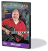Kaukonene Jorma : Dvd Kaukonen Jorma Fingerpicking Guitar Method 2 Dvd