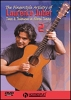 Juber Laurence : Dvd Juber Laurence Fingerstyle Artistry Vol.2 Altered Tuning