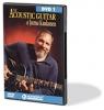 Kaukonene Jorma : Dvd Kaukonen Jorma Acoustic Guitar Vol.1