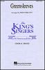 Greensleeves (King's Singers) (SATB)
