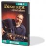Kaukonene Jorma : Dvd Kaukonen Jorma Acoustic Guitar Vol.2