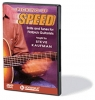 Dvd Picking Up Speed Drills And Tunes For Flatpick Guitarists