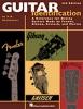 Guitar Identification 4Th Edition Duchossoir