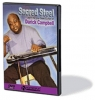 Dvd Learn The Lap Steel Guitar Of Darick Campbell