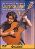 Juber Laurence : Dvd Juber Laurence Fingerstyle Artistry Vol.1 - Standard Tuning
