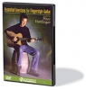Dvd Essential Exercices For Fingerstyle Guitar