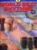 World Beat Rhythms Drums Cuba Cd