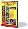 Dvd Great Guitar Lessons Blues And Country Fingerpicking Guitar