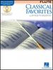 Classical Favourites Flute Cd