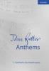 Rutter John : John Rutter Anthems