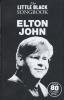 John Elton : The Little Black Book: Elton John