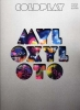 Coldplay : Mylo Xyloto (PVG)