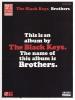 Black Keys The : Brothers
