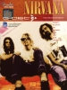 Nirvana : FENDER SPECIAL EDITION ED.G-DEC