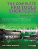 Chilitos Valenzuela José : The Complete Pro Tools Shortcuts - Second Edition