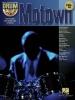Drum Play-Along - Volume 18 : Motown