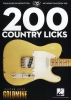 200 Country Licks