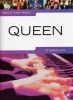 Queen : Really Easy Piano: Queen