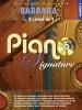 Barbara : BARBARA PIANO SIGNATURE 5 RECUEILS EN 1 + CD