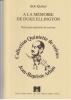 Quibel Bob : A la mémoire de Duke Ellington