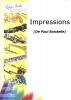 Boistelle Paul : Impressions
