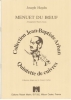 Haydn Franz Josef : Menuet du boeuf