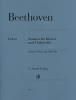 Beethoven Ludwig Van : Sonatas for Piano and Violoncello