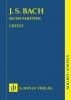 Bach Johann Sebastian : Six Partitas BWV 825-830