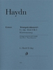Haydn Franz Josef : Concerto for Trumpet and Orchestra E flat major Hob. VIIe:1