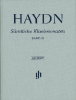 Haydn Franz Josef : Complete Piano Sonatas, Volume II