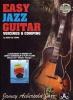 Di Liddo Mike : EASY JAZZ GUITAR VOICING & COMPING MIKE DI LIDDO 2 CD