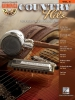 Harmonica Play-Along Volume 6: Country Hits