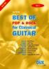 Scherler Beat : Best Of Pop and Rock for Classical Guitar 5
