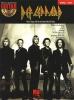 Def Leppard : Guitar Play-Along Volume 145: Def Leppard