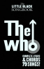 Who the : The Little Black Songbook: The Who