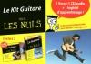 Phillips Mark : Le Kit Guitare Pour les Nuls