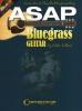 Collins Eddie : ASAP Bluegrass Guitar
