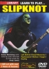 Slipknot : Lick Library: Learn To Play Slipknot