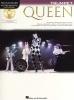 Queen : Trumpet Play-Along: Queen