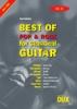 Scherler Beat : Best Of Pop and Rock for Classical Guitar 10