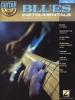 Blues Instrumentals - Guitar Play-Along Vol.91