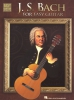 Bach Johann Sebastian : J.S. Bach for Easy Guitar