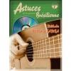 Astuces de la Guitare Brésilienne + CD + DVD