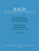 Bach Johann Sebastian : Italienisches Konzert - Französische Ouvertüre