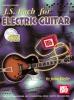 Bach Johann Sebastian : J. S. Bach for Electric Guitar