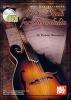 MANDOLINE Baroque : Livres de partitions de musique