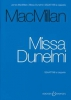 Mc Millan James : Missa Dunelmi
